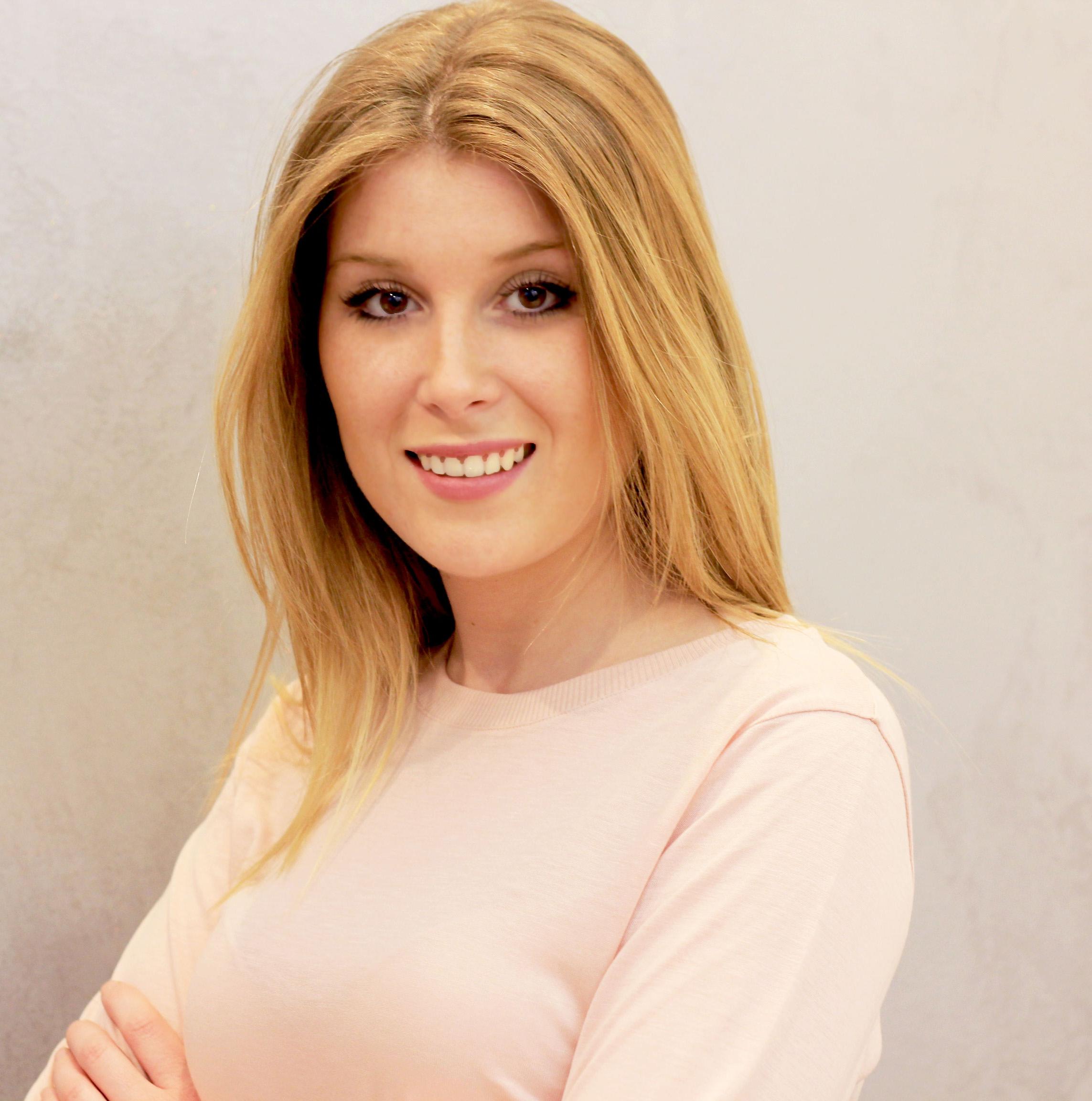 Mónica Palomino